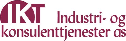 Industri- og konsulenttjenester as